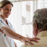 la santé en maison de retraite